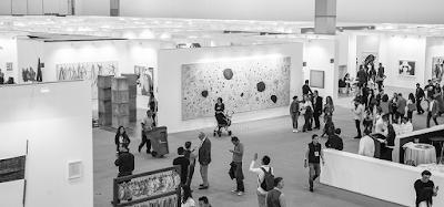 feria arte contemporáneo 2017 cdmx