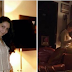 Suami Dipenjara Gara-Gara Foto Selfie Istrinya, Perhatikan Lampu Hias Di Belakang Wanita Ini yg Akan Megejutkan Kamu...!