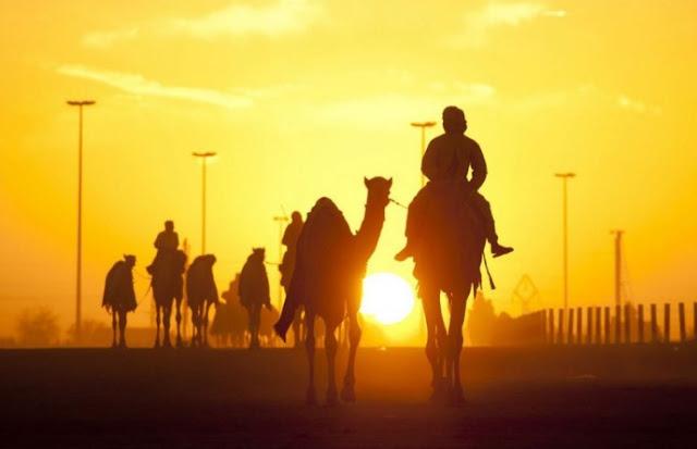 Upaya Rasulullah SAW Membangun Masyarakat Islam di Madinah