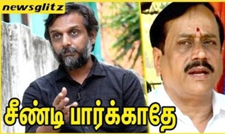 Thirumurugan Gandhi Warns BJP on Hindutuva Concern