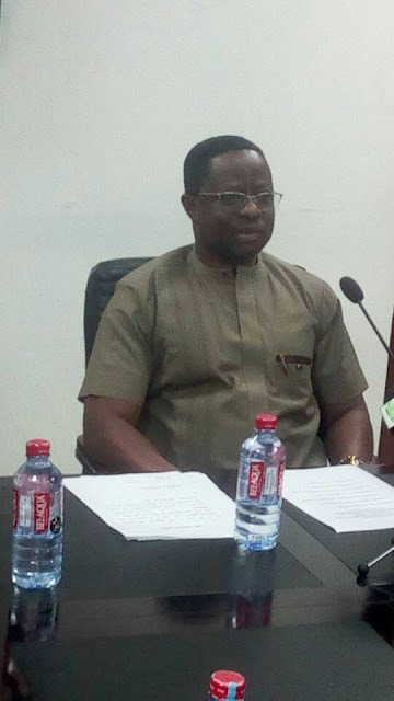 MINISTRY OF LAND AND NATURAL RESOURCE INAUGURATED ELEVEN BOARD MEMBERS