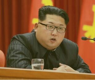 Kembali Kim Jong Un Eksekusi 5 Pejabat Keamanan Negara, Begini Kronologinya