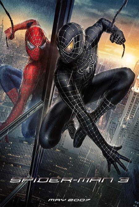 GTA San andreas mods: GTA SA Spiderman 3 mod