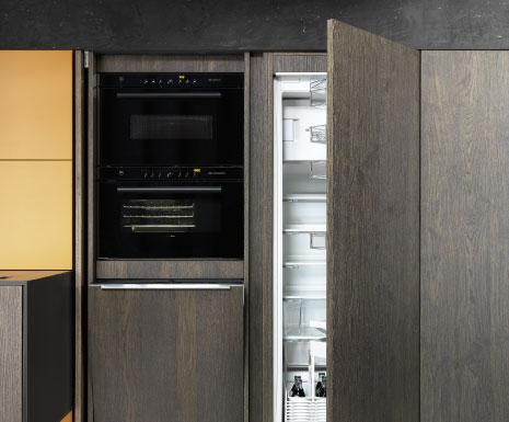 Cmo optimizar las zonas de trabajo  Cocinas con estilo