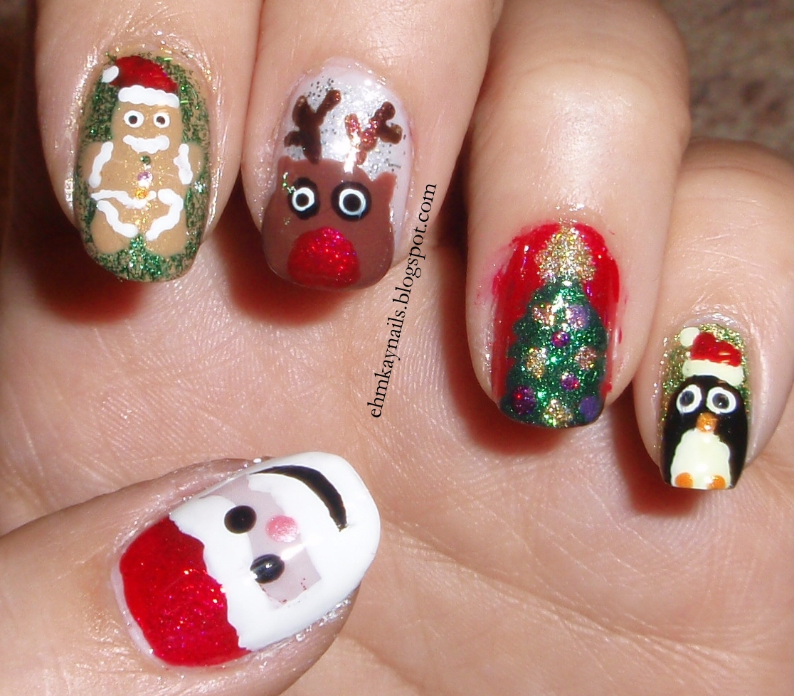 exclusive nail art designs