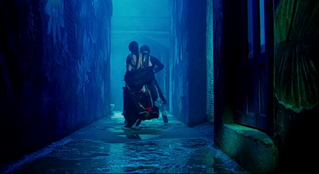saawariya movie mistakes