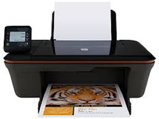 Picture HP Deskjet 3055A J611n Printer