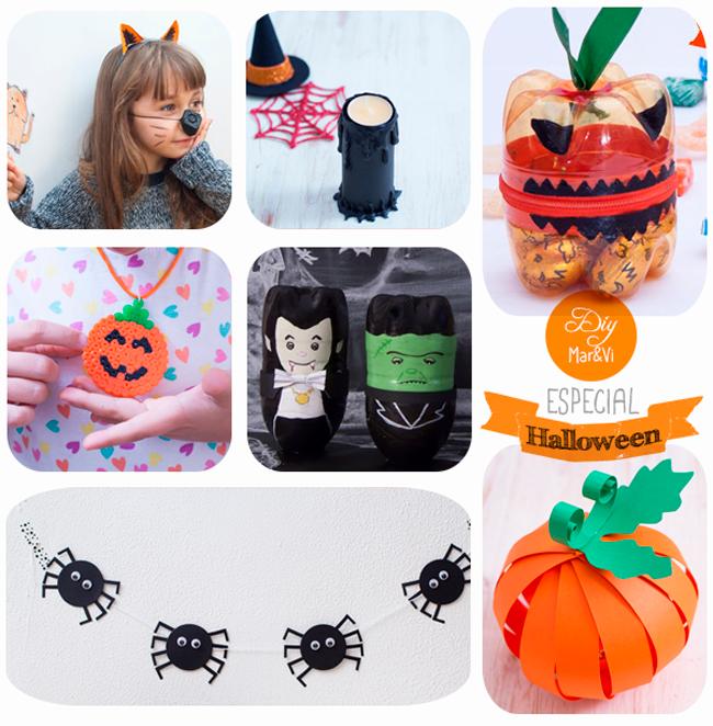 DIY: Especial Halloween