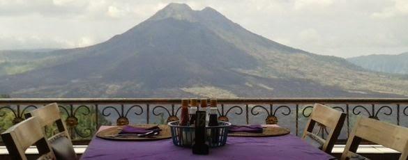 Kintamani Volcano and Ubud Monkey Forest - Penelokan, Bangli, Volcano, Mountain, Lake, Batur, Monkey Forest, Ubud, Bali, Holidays, Tours, Attractions