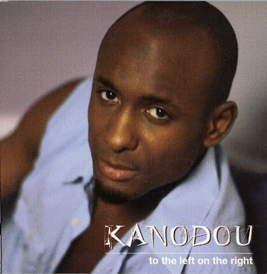 Kanodou – To The Left On The Right (2002) (CDS) (FLAC + 320 kbps)