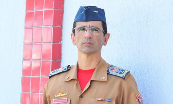Bombeiros do RN trabalham com 15% do efetivo necessário, diz comandante