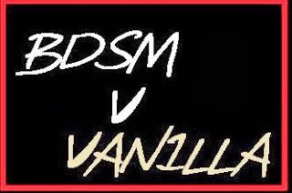 BDSM VS VANILLA