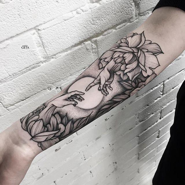 29 Best Believe Tattoos For Women Images On Pinterest: 29 Super Sexy Feminine Tattoos