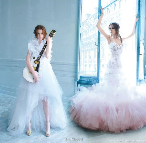 Molto La scelta dell'abito da sposa | The Lunch Girls BQ71