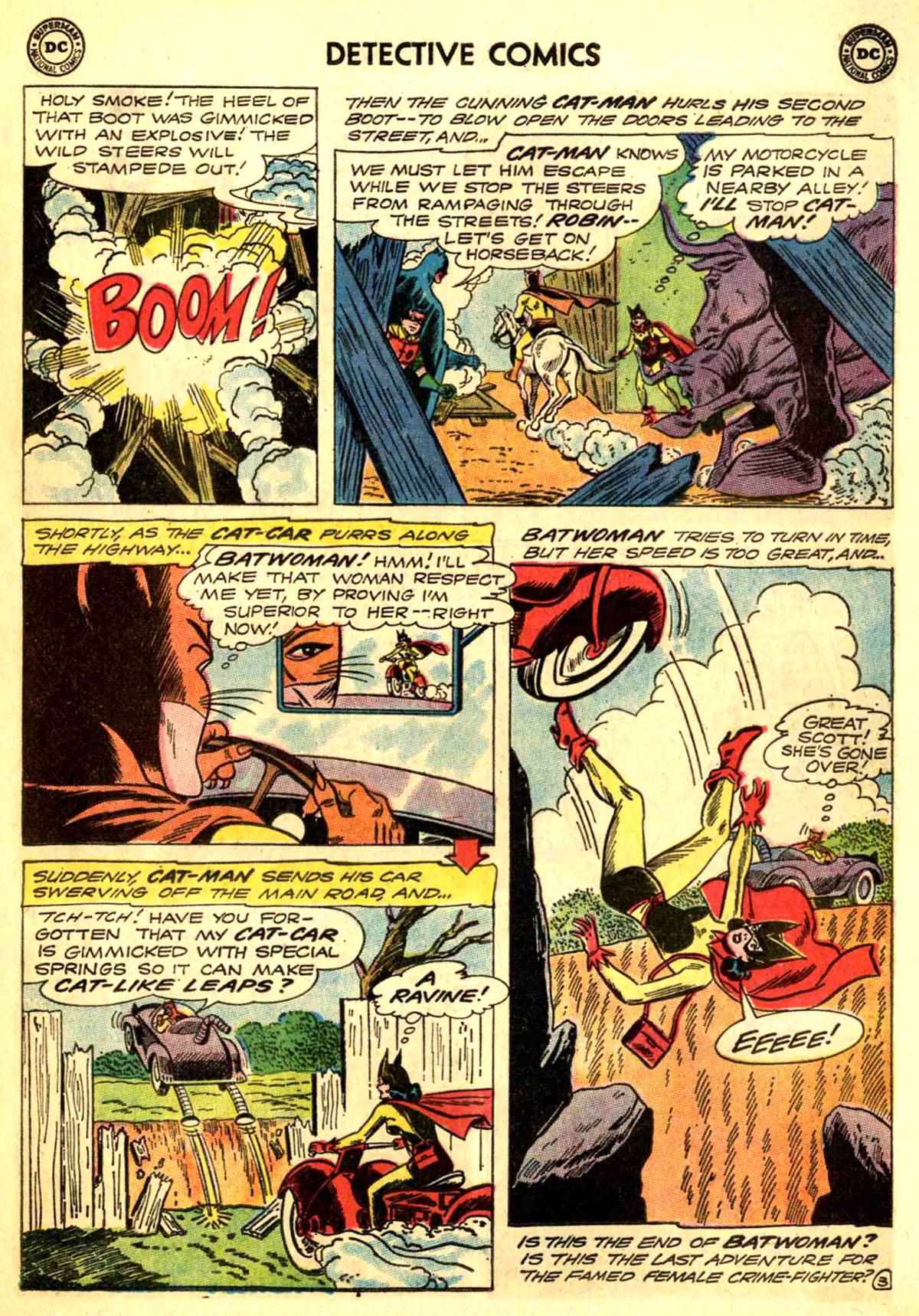 Detective Comics (1937) 318 Page 4