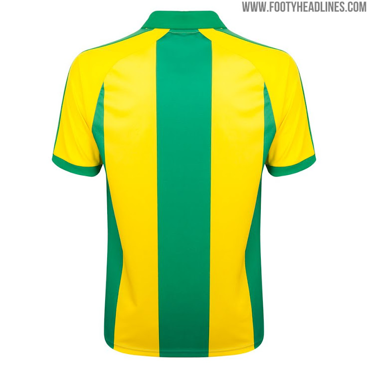 aee089061 West Bromwich Albion 18-19 Away   Third Kits Revealed - Footy Headlines