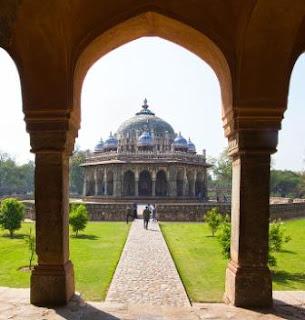 दिल्ली:जहाँ हर आम आदमी है ख़ास