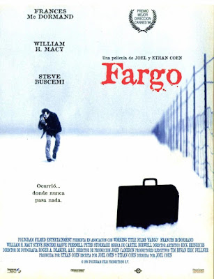 Fargo 1996 DVD R1 NTSC Latino