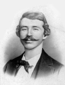 william quantrill photo