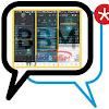 Download BBM MOD Jarvis Tech UI v2.13.1.14 APK + BBM 2 Terbaru Gratis
