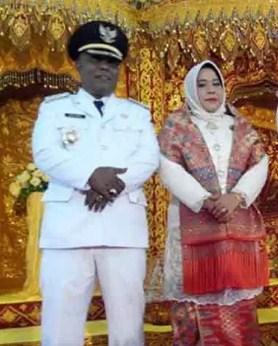 Istri Bupati Pidie Aceh Meninggal dalam Kecelakaan di Tol Cipali