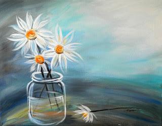 Daisy Bouquet - Karen A. Mesaros