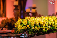 mesa de noivos maison carlos gomes mansao opera hall luxo