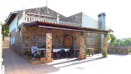 Chalet en venta camino de la borrasa Grao Castellón