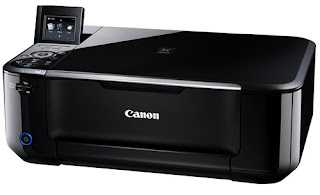 Canon PIXMA MG4170 Driver and Software Download For Windows, Mac, Linux