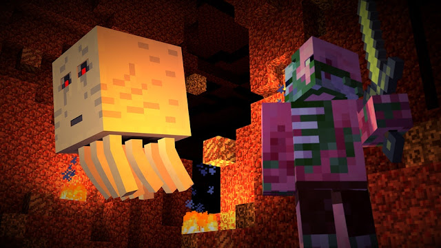 Minecraft Story Mode Episode 6 Download Photo