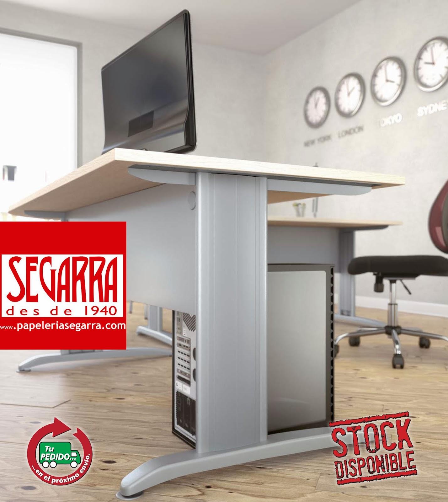 Nuevo cat logo de mobiliario de oficina for Catalogo mobiliario oficina