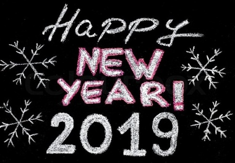 happy new year 2019 hd photos new year 2019 3d photos for fb