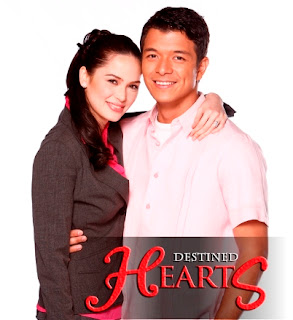 New Series 'Destined Hearts' Begins On Viasat1