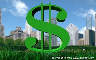 The Federal Reserve: pilar kekuatan ekonomi Amerika