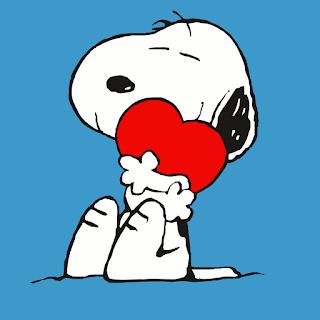 Snoopy the Beagle