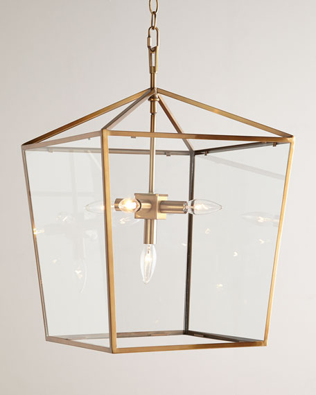 Brightsides: Goodman Pendant Lighting: Get This Look For Less