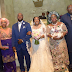 Photos: Daughter of former acting PDP Chairman, Uche Secondus weds