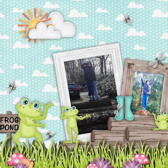 Amanda's Store/Hippity Hoppity