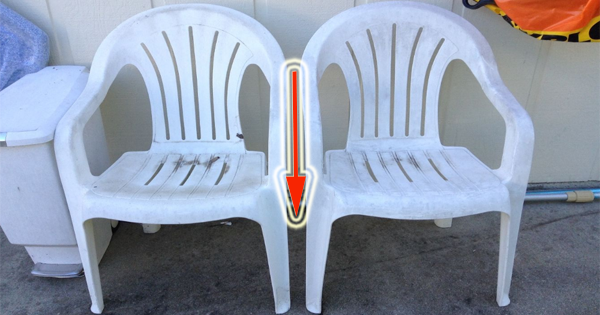 Awesome DIY Poolside Chairs