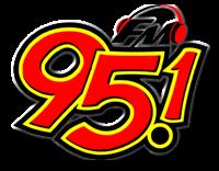 Rádio 95.1 FM de Currais Novos RN ao vivo