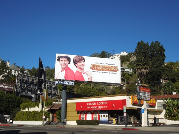 Bosom Buddies Greatest Event Television History billboard