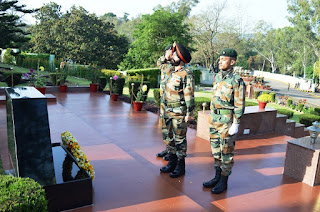 Army Ordnance Celebrates 241th Corps Day