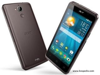 Harga dan Spesifikasi Acer Liquid Z410 Terbaru 2016