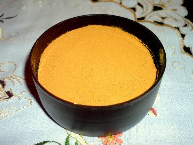 kawa rozpuszczalna cafe d'or crema składniki