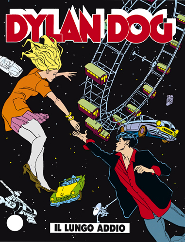 Dylan Dog (1986) 74 Page 1