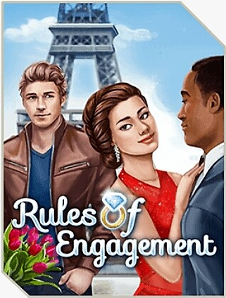 Rules of engagement episode