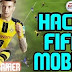 Descargar fifa mobile hack apk
