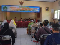 Jelang Perhelatan MTQ Tingkat Provinsi Jatim, Kemenag Lumajang Gelar Pembinaan