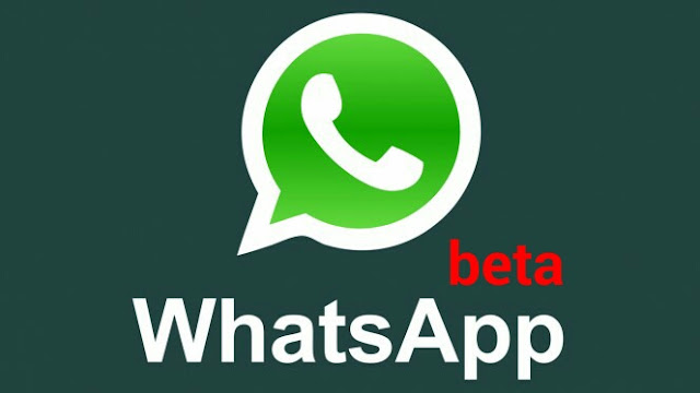 whatsapp messenger beta aplication android
