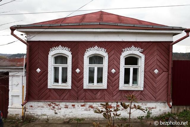 боровск калужской области